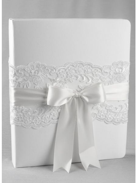 Chantilly Lace Memory Books