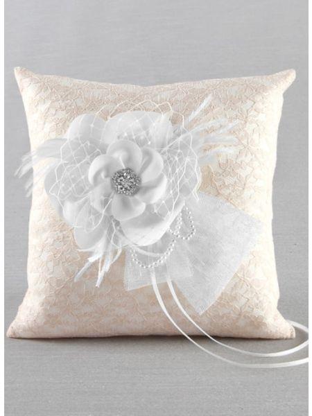 Bianca Ring Pillow