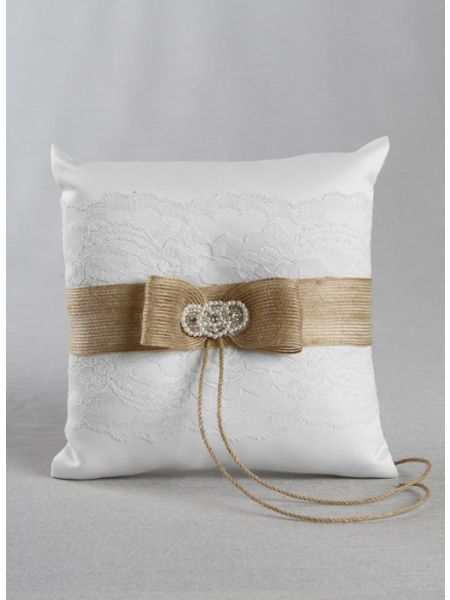 Savannah Ring Pillow