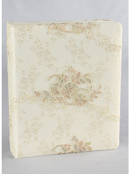 Florence Memory Book