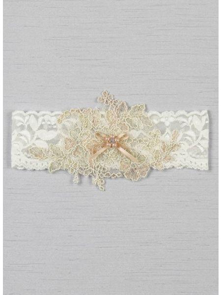 Florence Bridal Garter