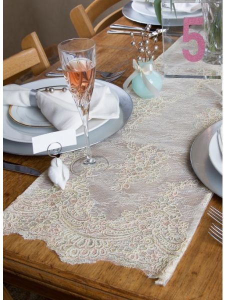 Florence Table Runner