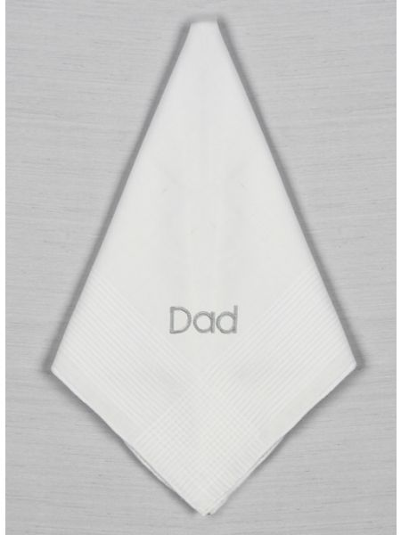 Dad Handkerchief