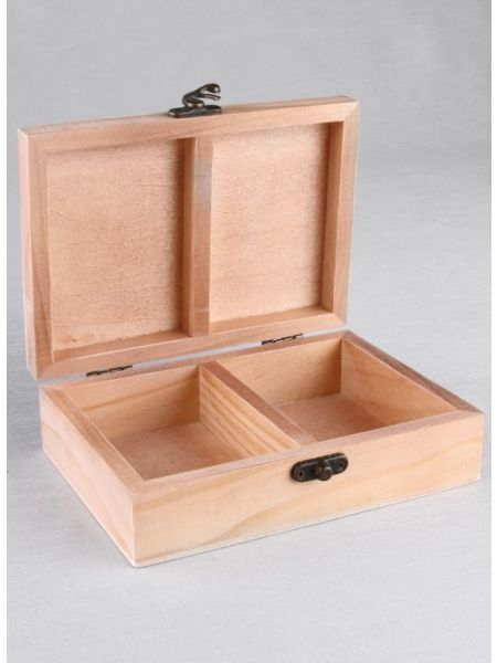 Ring Bearer Box