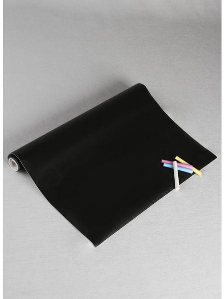 Chalkboard Roll