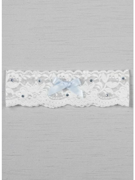 Nora Garter - Available in Plus