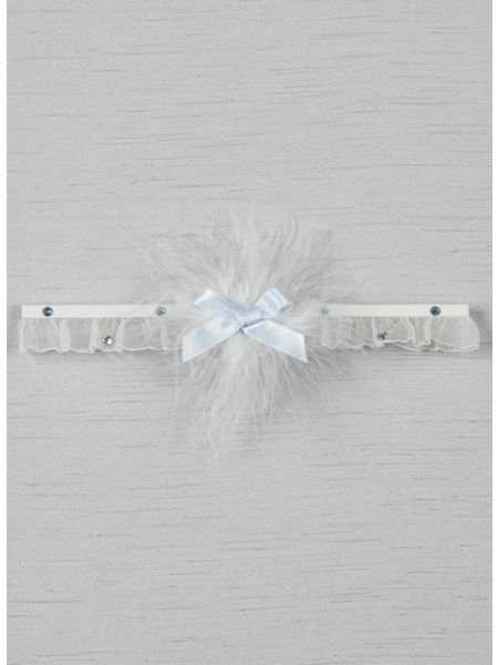 Naomi Garter - Now available in PLUS