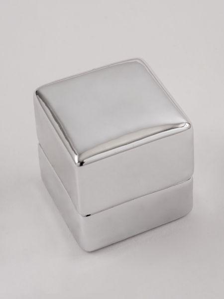 Ring Box - Silver