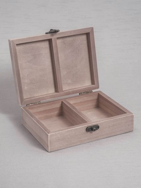 Ring Bearer Box, Dark