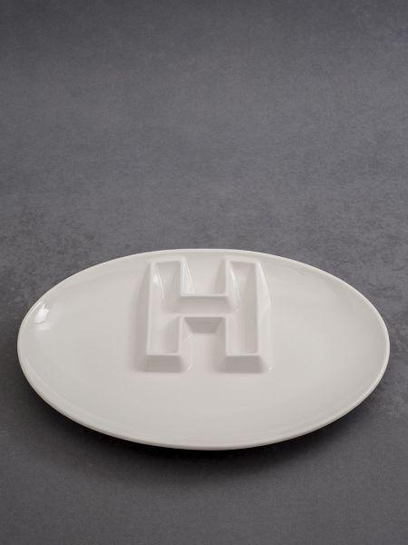 Letter Platter