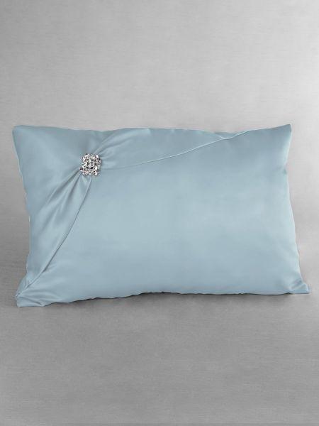 Garbo Kneeling Pillow-Lt. Blue