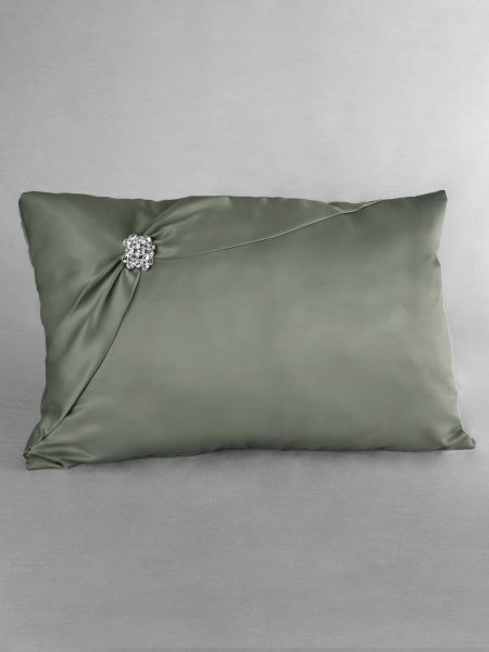 Garbo Kneeling Pillow-Sage