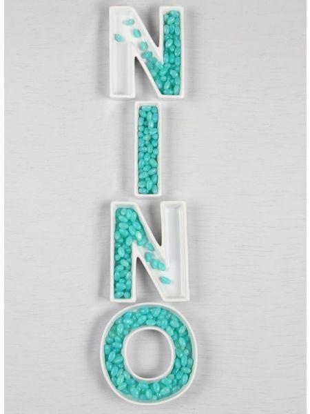 NINO Stoneware Dish Set