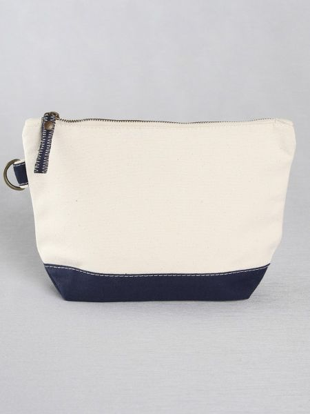 All In One Pouch - Navy