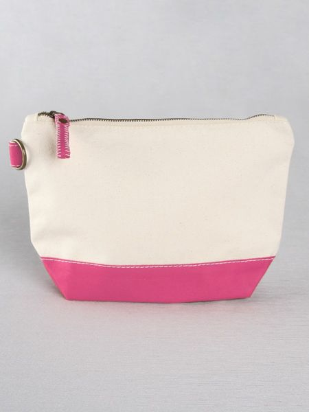 All In One Pouch - Pink