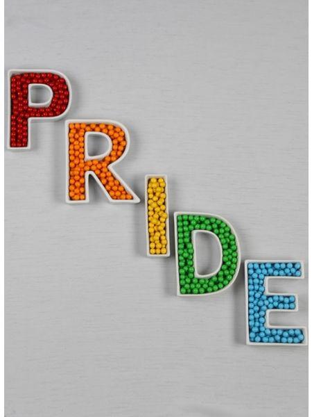 Pride Dish Set
