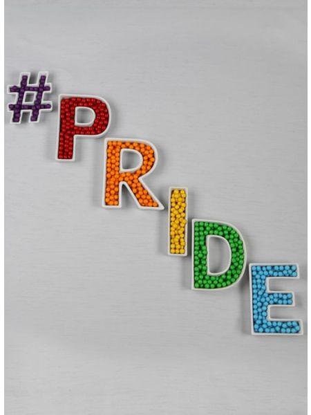 #Pride Stoneware Dish Set