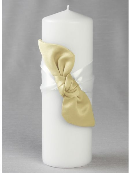 Love Knot Unity Candle