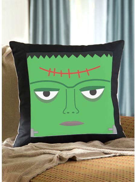 Frankenstein Pillow