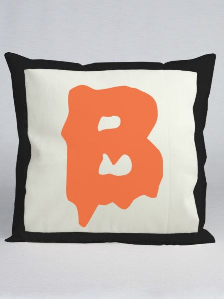 Tenereze Exclusive | Halloween B Pillow