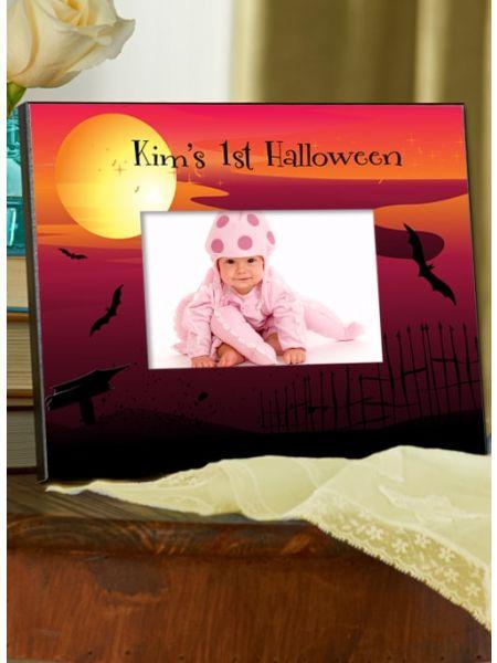 Tenereze Exclusive | Halloween Bats Frame