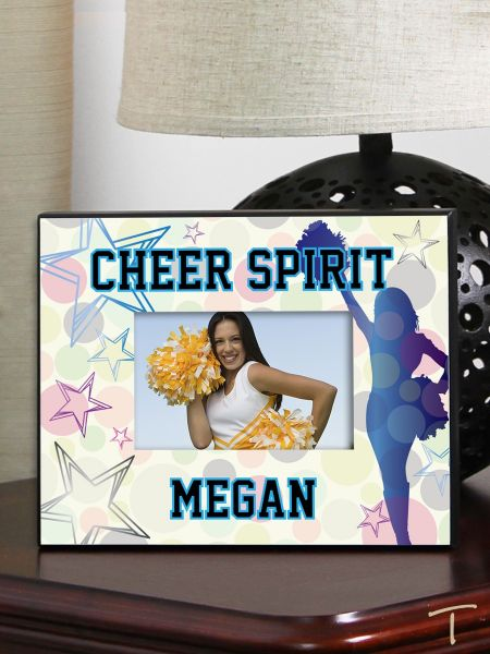 Tenereze Exclusive | Cheer Spirit Frame