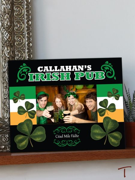Tenereze Exclusive | Irish Pub Frame