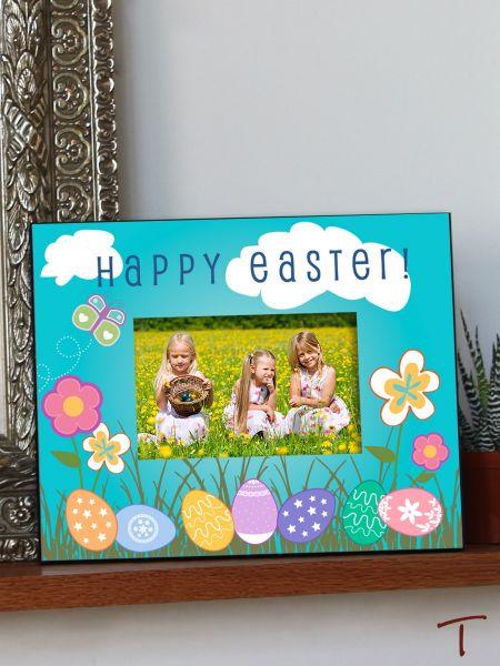 Tenereze Exclusive | Happy Easter Frame