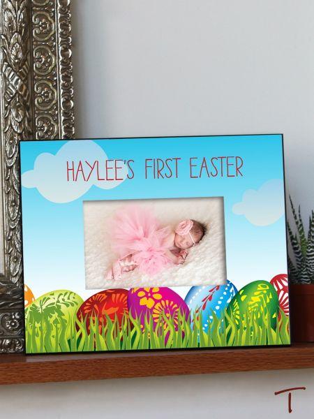 Tenereze Exclusive | Easter Eggs Frame