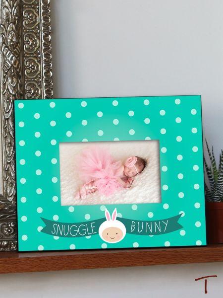 Tenereze Exclusive | Snuggle Bunny Frame