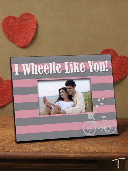 Tenereze Exclusive |  Wheelie Like You Frame