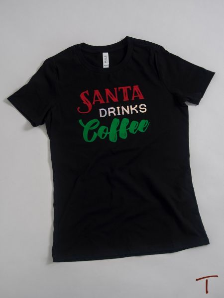 Tenereze Exclusive - Santa Drinks ...